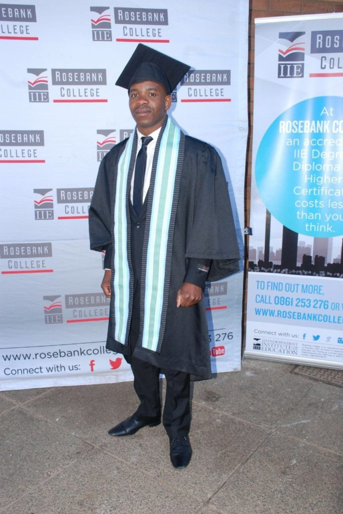 Alfred Ndhlovu