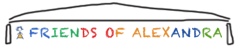 Friends of Alexandra Logo